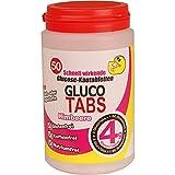 GLUCOTABS Himbeer Tabletten 50 St