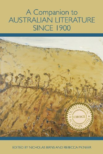 A Companion to Australian Literature since 1900 (0)