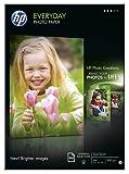 HP Fotopapier Q2510A / DIN A4 200 g/m² glänzend