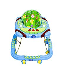 Baby Walker For Kids with Adjustable Hight
