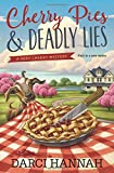 Cherry Pies & Deadly Lies (A Very Cherry Mystery, Band 1)