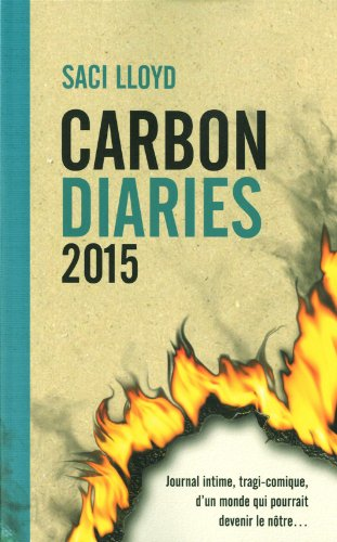 Carbon diaries (1) : Carbon diaries : le journal de Laura Brown. 2015