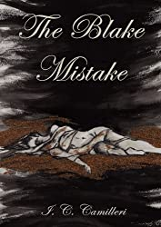 The Blake Mistake: Supernatural Thriller and Romance