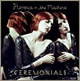 Songtexte von Florence + the Machine - Ceremonials