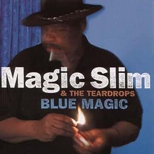 Blue Magic [Import anglais]
