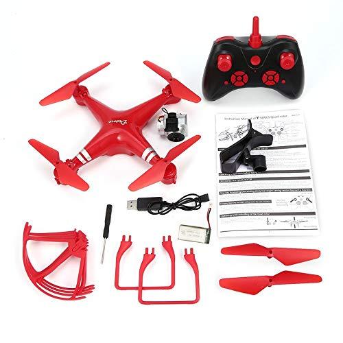 Nowakk KY101S WiFi FPV Grandangolare 1080 P Fotocamera Selfie RC Drone Altitudine Tenere Senza Testa modalità 3D Flip One Key Ritorno Quadcopter 18 Minuti