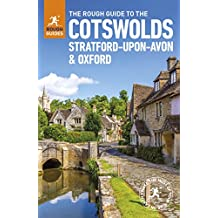 The Rough Guide to the Cotswolds, Stratford-upon-Avon and Oxford (Rough Guides)