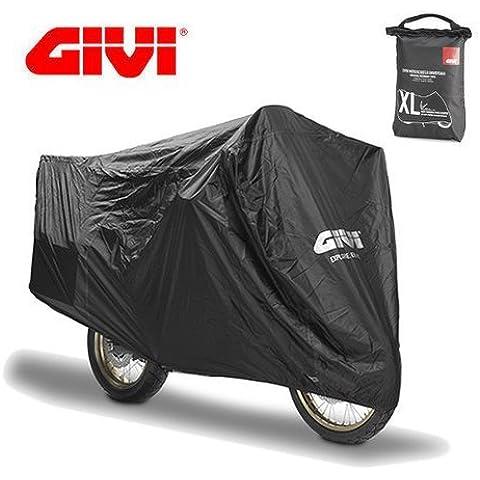 TELO COVER COPRI MOTO SCOOTER GIVI S202 HARLEY 1340 DYNA