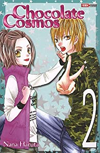 Chocolate Cosmos Edition simple Tome 2
