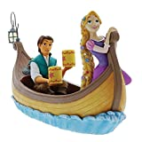 Enesco Enchanting Disney Vedo la Luce Rapenzolo & Flynn, 20 cm, Resina,, 18x18x20 cm