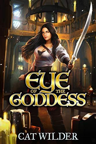 Eye of the Goddess (English Edition)