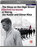 The Shop on the High Street (Obchod na korze) [Blu-ray]