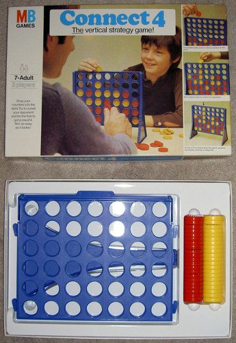 connect-4-the-vertical-strategy-game-mb-games-original-edition