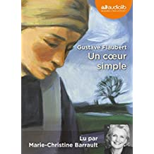 Un coeur simple, 1 Audio-CD