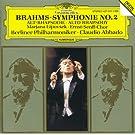 Brahms: Symphony No.2; Alto Rhapsody