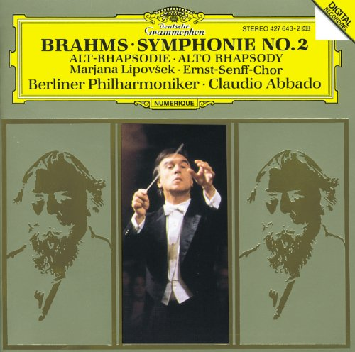 Brahms: Symphony No. 2 in D Ma...