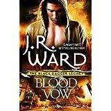 Blood Vow (Black Dagger Legacy) (English Edition)