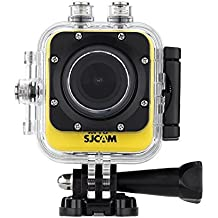 Macchina Fotografica Di Azione Impermeabile SJCAM M10 WIFI Videocamera Sportiva