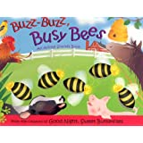 Buzz-Buzz, Busy Bees: An Animal Sounds Book