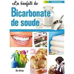 Bienfaits du Bicarbonate de Soude (les)