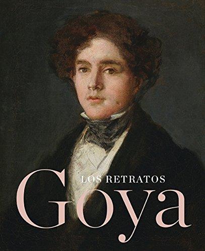 Retratos de Goya por VV.AA.