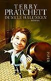 Dunkle Halunken: Roman