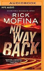 No Way Back by Rick Mofina (2016-02-23)