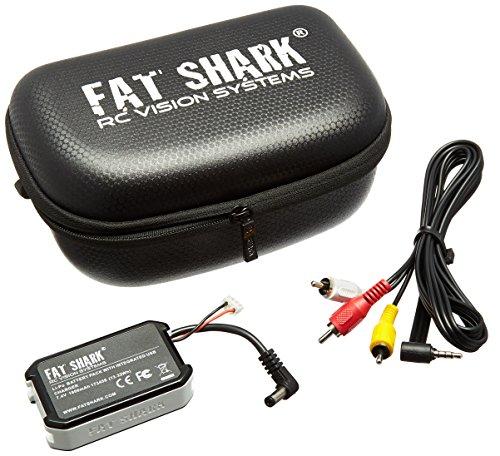 Fatshark Dominator V3 FPV Videobrille - 2