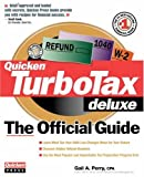 Turbotax Deluxe: The Official Guide for Tax Year 2000 (Consumer)