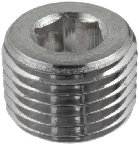 parker-stainless-steel-316-pipe-fitting-hollow-hex-plug-1-4-npt-male-by-parker