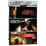 hostel trilogia (3 dvd) box set DVD Italian Import by eythor gudjonsson