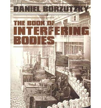 ering Bodies)] [Author: Daniel Borzutzky] published on (April, 2011) (Daniel Borzutzky)