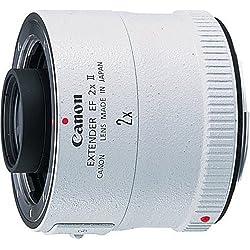 Canon Extender EF 2x II Convertisseur Télé