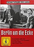 Berlin um die Ecke - DEFA