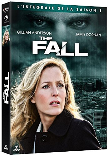 The Fall, Saison 1, DVD/BluRay