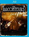 The Raconteurs - Live at Montreux 2008 [Alemania] [Blu-ray]