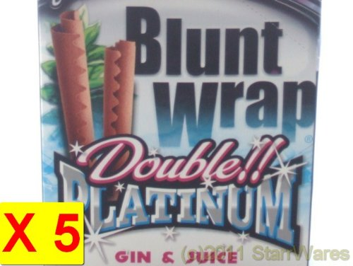 blunt-wrap-double-platinum-gin-juice-80-packets-160-pieces-total-or-mix-your-favorite-flavours-new-a