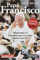 Papa Francisco. Busquemos Ser Una Iglesia Que Encuentra Cam Spadaro Sj, Antonio Mensajero, Ediciones