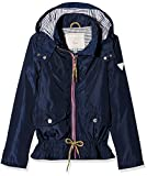 TOM TAILOR für Mädchen Jacken & Jackets Jacke mit Kapuze real Navy Blue, 140