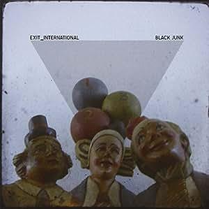 Black Junk