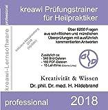 kreawi Pr�fungstrainer f�r Heilpraktiker Bild