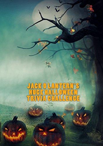 e Halloween Trivia Challenge (English Edition) ()