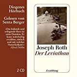 Der Leviathan: und andere Meistererzählungen (Diogenes Hörbuch) - Joseph Roth