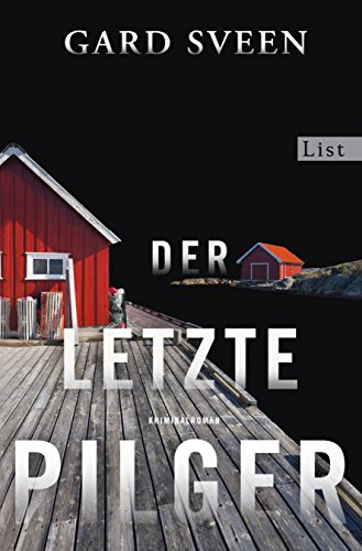 Buchseite und Rezensionen zu 'Der letzte Pilger' von Gard Sveen