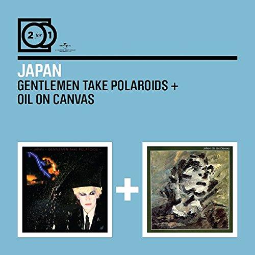 2 for 1: Gentlemen Take P
