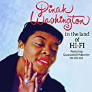 In the Land of Hi-Fi + Unforgettable by DINAH WASHINGTON (2014-05-04)