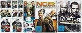 Navy CIS / NCIS: Los Angeles - komplette Season 1-9 (1.1 - 5.2 + 6 + 7 + 8 + 9) im Set - Deutsche Originalware [54 DVDs]