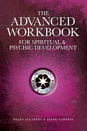 The Advanced Workbook For Spiritual & Psychic