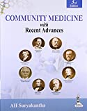 (Old) Community Medicine With Recent Advances