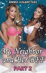 Neighbour Her slutty milf